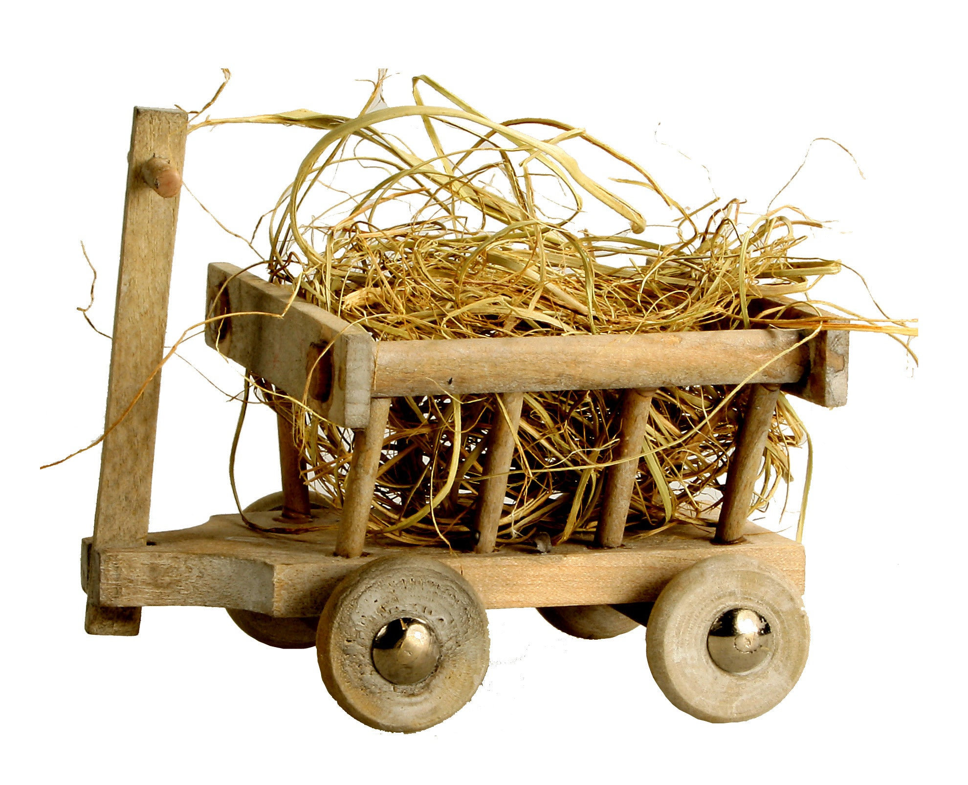 "Hay Wagon - 2-1/2"" long"