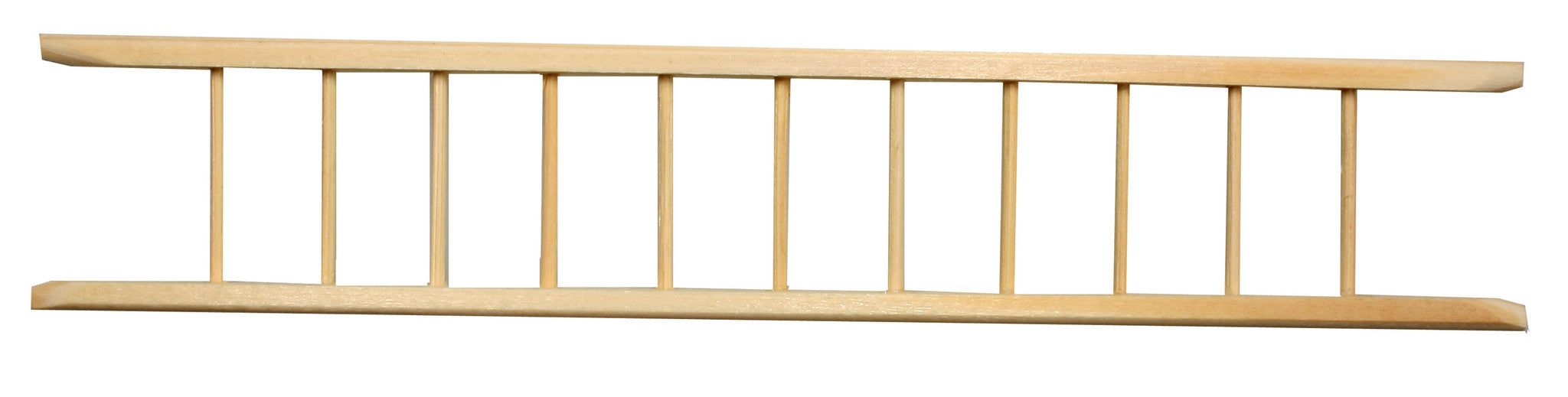 "Wooden Ladder - 7"" long"