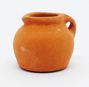 "Terra Cotta Pot - 5/8"" tall"