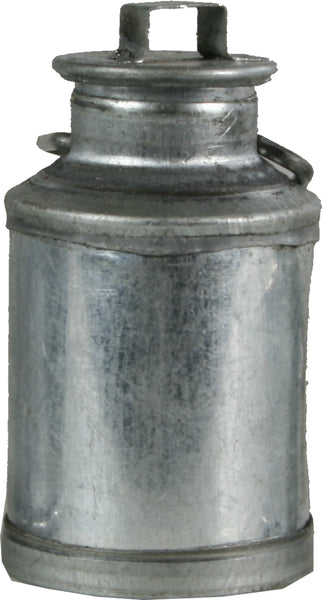 "Milk Can - 1"" tall"