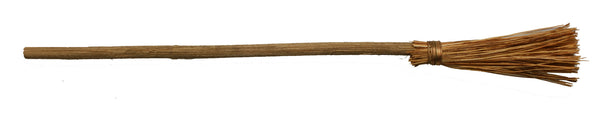 "Broom - 4-1/2"" long"