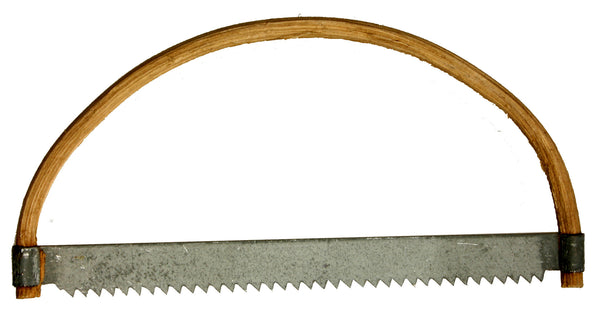 "Log Saw - 2"" long"