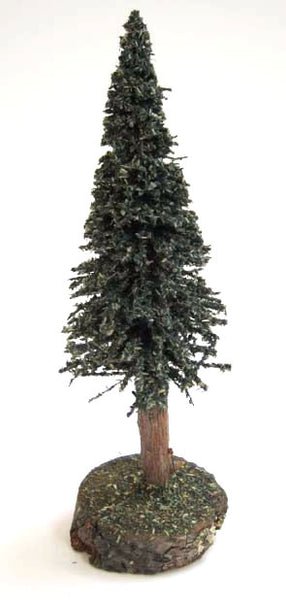 Tall Evergreen - 6-1/2""