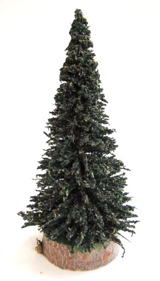 Evergreen - Christmas Tree - 5-3/4""
