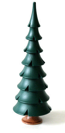 Dark Green Evergreen, 6""