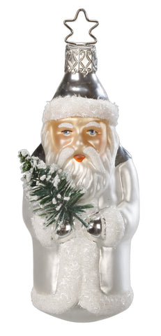 Noble Nikolaus - Santa - Olde German Treasures Collection