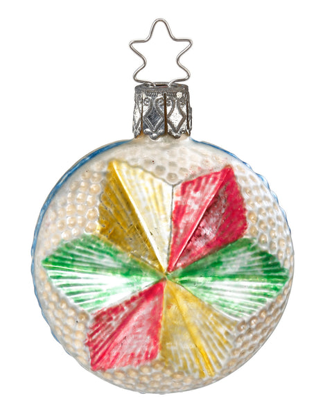 Star Ornament - 2-1/2""