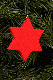 Red Star - 2""