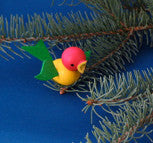 Bird Pin for the Tip of a Tree Branch - 1-1/4""