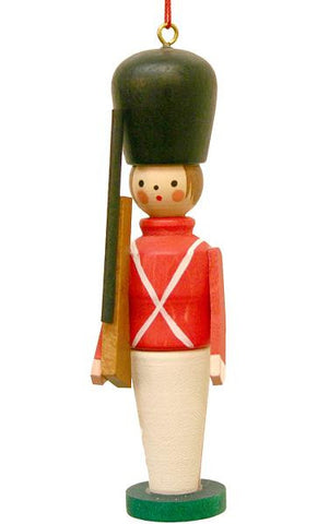 Toy Soldier - 3-1/2""