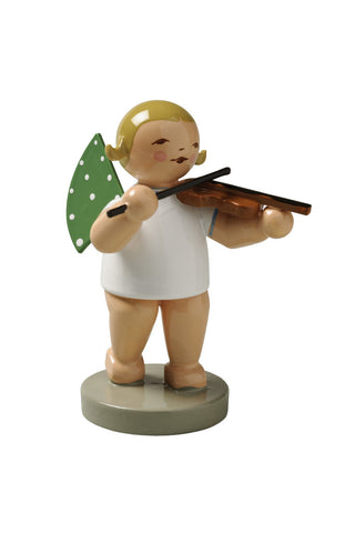 Angel Orchestra Musician with Violin