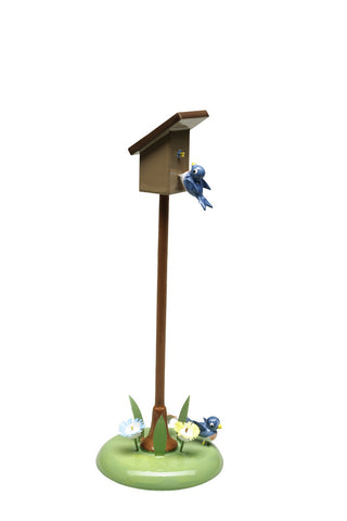 Nesting Box for Birds