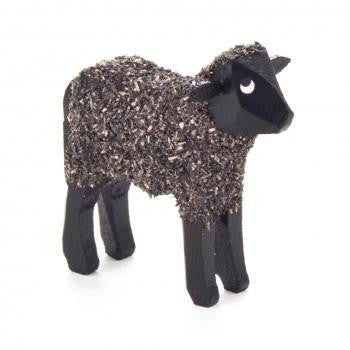 Black Sheep / Lamb, 1-1/2""