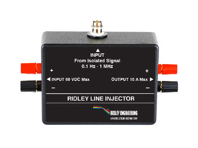Ridley Line Injector