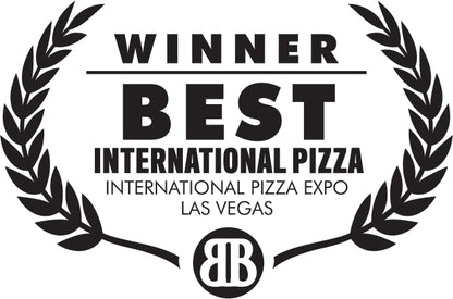 Green Chili Carnitas pizza wins Best Pizza at International Pizza Expo
