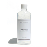 Spanish Lemon Hand Rub 550ml