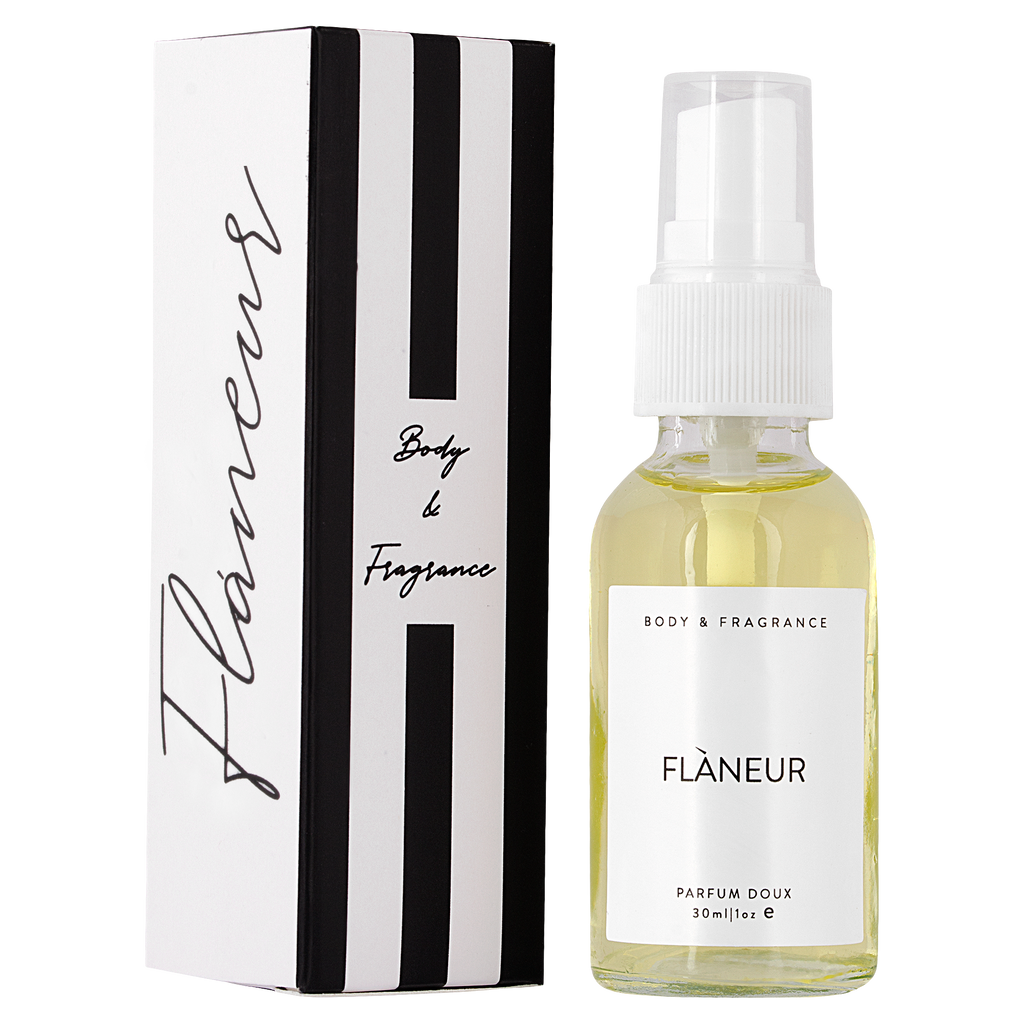 Flàneur Parfum Doux Spray 30 ml