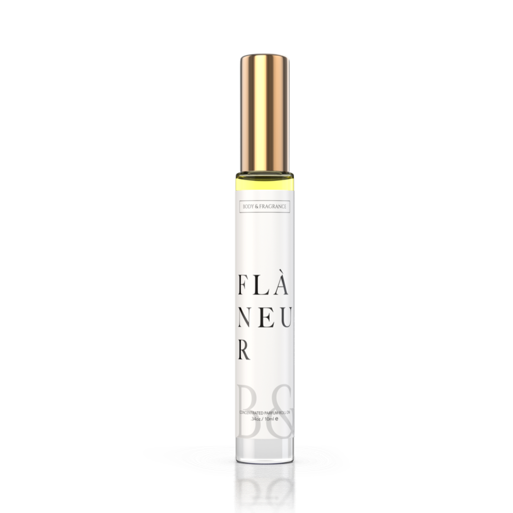 Flàneur Concentrated Parfum Roll-on