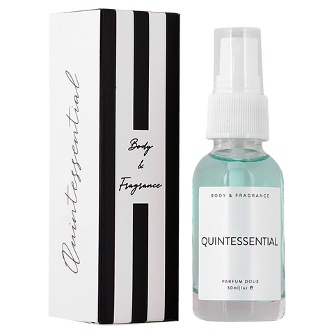Quintessential Parfum Doux Spray 30 ml