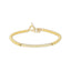 Bracciale Dream lucido 3mm con Diamante