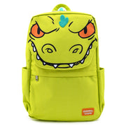 LOUNGEFLY X NICKELODEON REPTAR COSPLAY NYLON BACKPACK