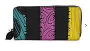 LOUNGEFLY X NIGHTMARE BEFORE CHRISTMAS SALLY COSPLAY WALLET