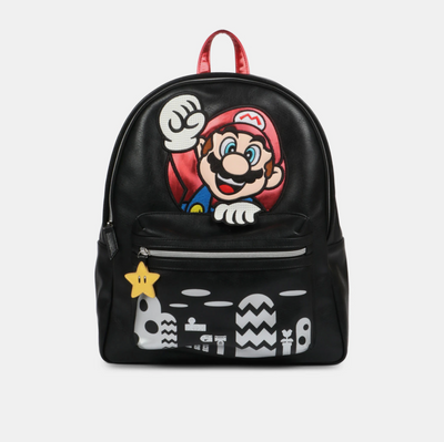 DANIELLE NICOLE X NINTENDO MARIO MINI BACKPACK