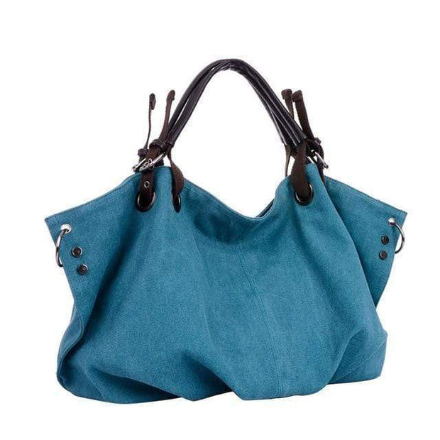 Deal Builder  -  The Albatros Bag By Jonathan  -  Blue  -  Handbag