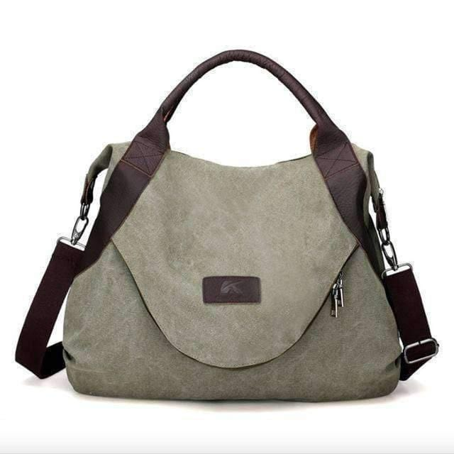 A+ Gadgets  -  The Outback Bag  -  Green  -  Bag