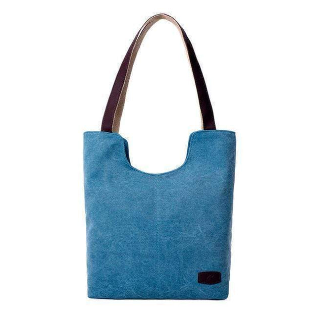 A+ Gadgets  -  The Ranger Bag By Johnathan™  -  Blue  -  Handbag