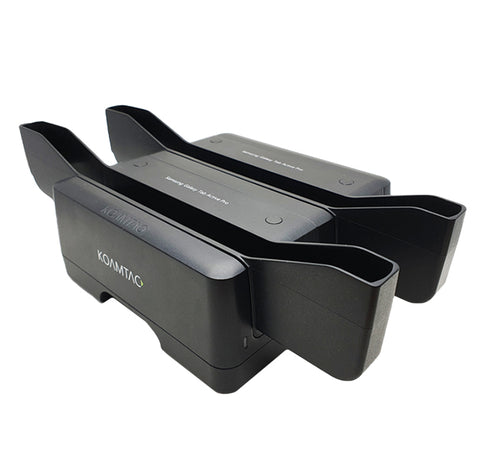 Samsung Galaxy Tab Active Pro 2-Slot Charging Cradle for UK