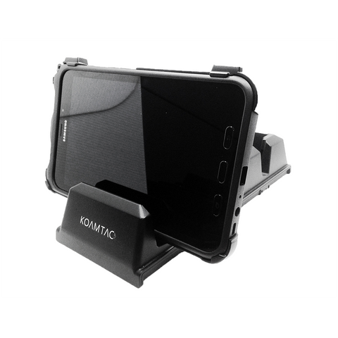 KDC470 4-Slot Charging Cradle for UK