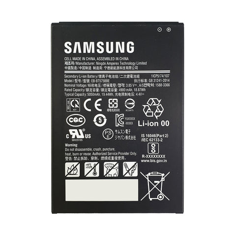 Galaxy Tab Active3 5050mAh Samsung Original Battery