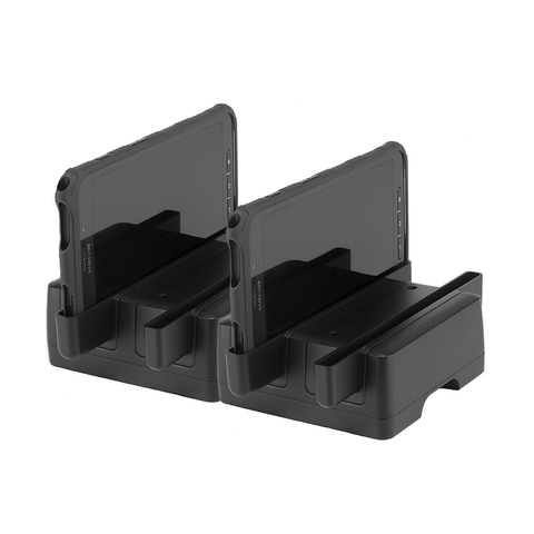 Samsung Galaxy Tab Active2 4-Slot Charging Cradle for UK