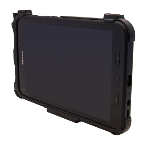 Galaxy Tab Active 2 Protective Charging Case with Extended Battery