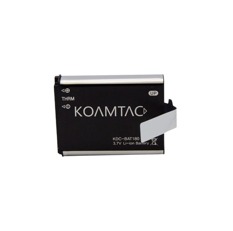 KDC180 1010mAh Hardpack Battery