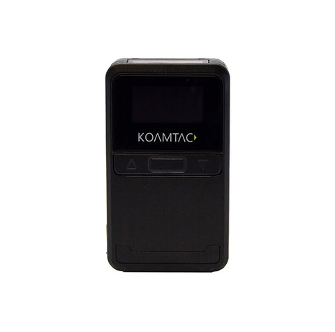 KDC180H 2D Imager Wearable Barcode Scanner & Data Collector