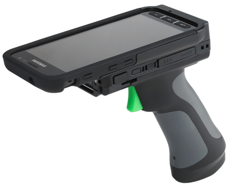 Pistol Grip Companion for KDC470 without 6000mAh Battery