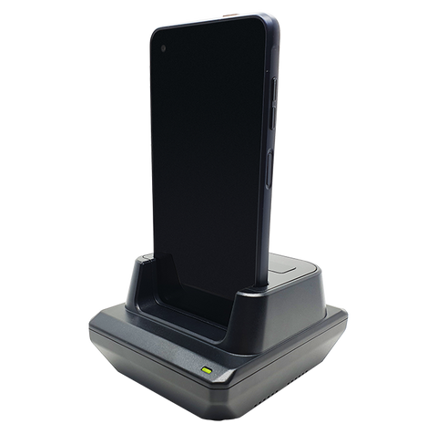 Samsung XCover Pro 1-Slot Charging Cradle for UK