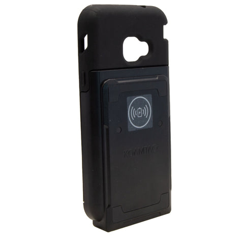 KICC - Samsung Galaxy XCover4s Inductive Charging Case