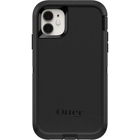 iPhone 11 OtterBox Defender SmartSled Case for KDC400 Series