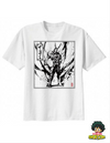 T-SHIRT MY HERO ACADEMIA <br> ALL MIGHT <br> ART SERIES - izuku-shop