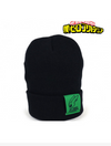 BONNET MY HERO ACADEMIA U.A OFFICIAL IZUKU - izuku-shop