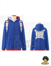 VESTE MY HERO ACADEMIA SHOTO TODOROKI COSTUME - izuku-shop
