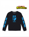 SWEAT MY HERO ACADEMIA <br> SHOTO - izuku-shop