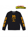 SWEAT MY HERO ACADEMIA KATCHAN - izuku-shop