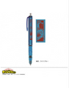 STYLO MY HERO ACADEMIA SHOTO BLEU DELGUARD SERIES - izuku-shop