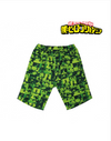 SHORT DE BAIN MY HERO ACADEMIA IZUKU MIDORIYA GRAPHIC - izuku-shop