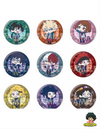 BADGES MY HERO ACADEMIA YAMA NO HI COLLECTION - izuku-shop
