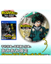 MY HERO ACADEMIA ONE'S JUSTICE PS4 JAPAN VERSION - izuku-shop